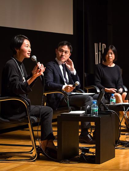 21世紀型の教育が遅れている日本の現状を、ベネッセ×リクルートの担当者が語る―「HIP Conference vol.3」イベントレポート(1)