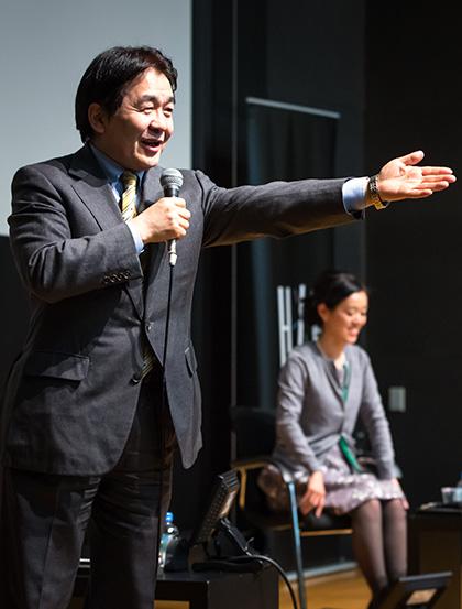 中室牧子×竹中平蔵「これからの教育政策にはデータが不可欠」―「HIP Conference vol.3」イベントレポート(2)