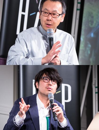 星野佳路・川村元気が語る、世界に通じる東京の文化・アート。『HIP Conference vol.5』