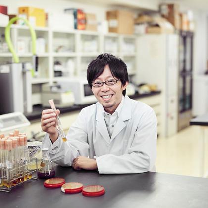 最先端テクノロジーで便を分析し腸内環境を理解する。メタジェンCEO福田氏が目指す「病気ゼロ社会」