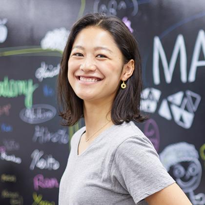 6歳でプログラミングに出会った少女がMake School日本マネージャーになるまで