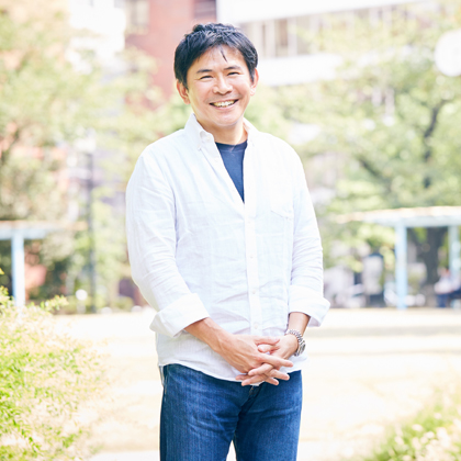 Apple、楽天を経てR/GAカントリーマネージャーになった筈井氏が語る日本市場攻略のコツ