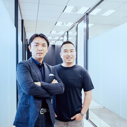 大企業には「黒船」が必要だ。WiL伊佐山元×元Facebook児玉太郎が語る日本企業再生の鍵