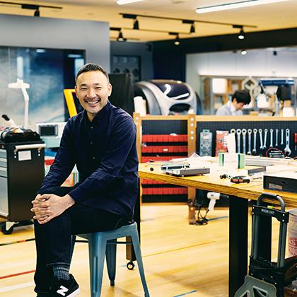 日本の製造業には「ワクワク感」が足りない。エンジニア集団の創造術に迫る