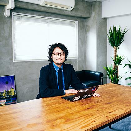 「法律」からビジネスを加速させる。弁護士・水野祐が語るリーガルデザインの可能性