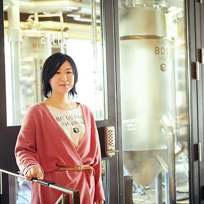 ビール文化に多様性を。キリンのクラフトビール事業を立ち上げたマネージャーの挑戦