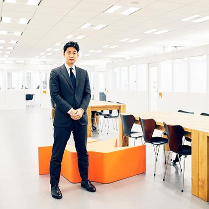現金主義はハンデじゃない。スマホ決済のOrigamiが日本で起業した理由