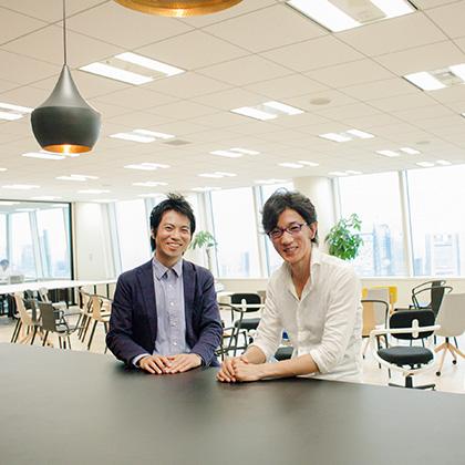 キャリア官僚×みずほFinTechのキーマンが語る。日本のイノベーションの未来
