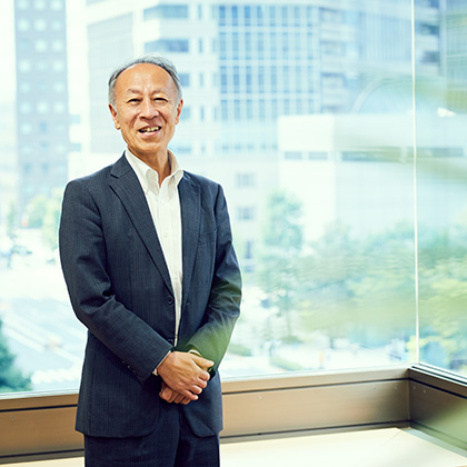 セブン銀行社長が語る新規事業チームのつくり方。「人事のコツは組み合わせ」