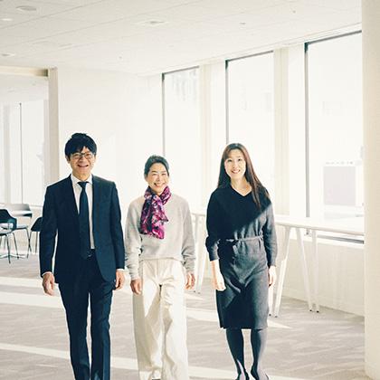 社内報がイノベーション体質を育てる。ローソンとカルビーに学ぶ社内活性化