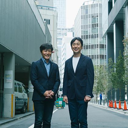 もっと加入者に寄り添う保険へ。第一生命&東京海上が「インステック」を語る