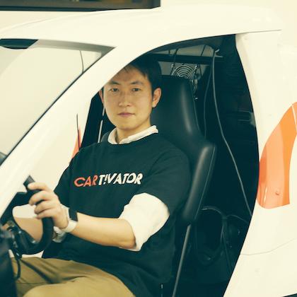 「空飛ぶクルマ」実現へ。イノベーション集団・CARTIVATORとは?