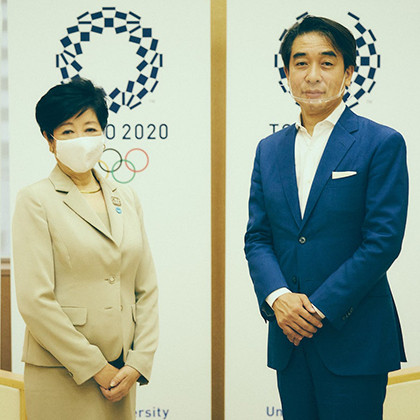 東京から世界にイノベーションを起こすには?産学官連携で実現したい未来
